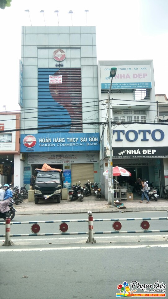 lam bang hieu led shop
